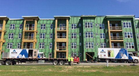 Austin Company | insulation
